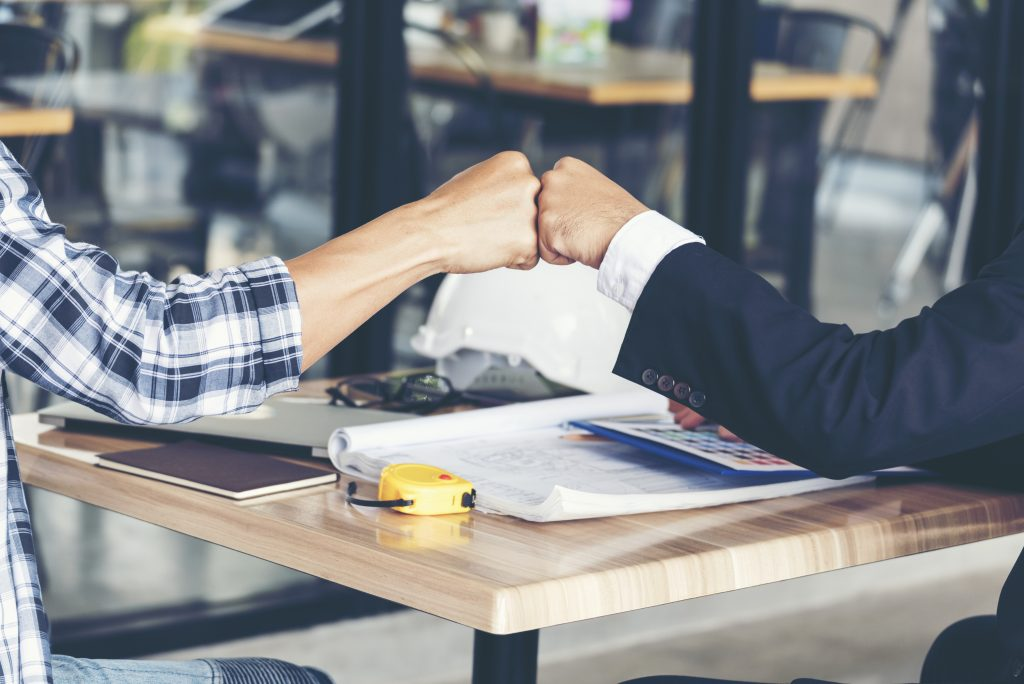 5 Reasons Why Community and Partners Matter when Starting Your Business