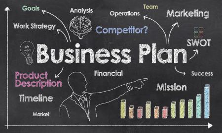 professional business plan software
