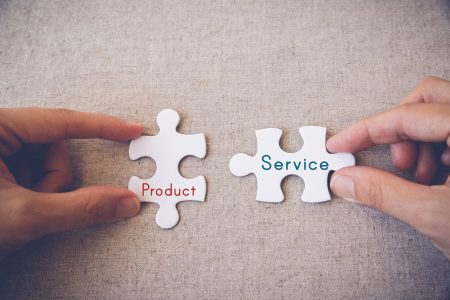 Service vs Product: 5 Points to Keep in Mind When Deciding on a Startup Type