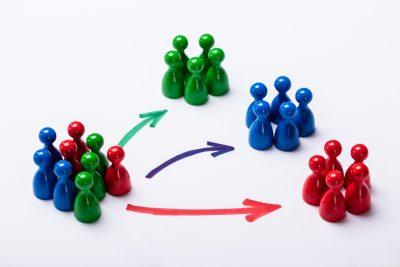 3 Basic Marketing Segmentation Strategies for the Entrepreneur